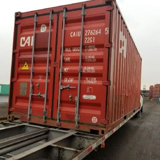 SALE! 20' Shipping / Storage Containers