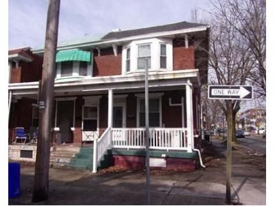 3 Bed 1 Bath Foreclosure Property in Harrisburg, PA 17104 - Naudain St