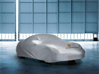 Purchase Porsche OUTDOOR Car Cover Cayman 2006-2008 Exterior Protection OEM motorcycle in Santa Clara, California, US, for US $316.00
