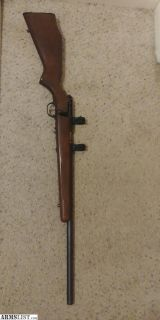 For Sale/Trade: Savage 93 .17 hmr