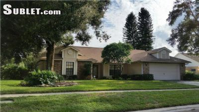 $3200 4 single-family home in Hillsborough (Tampa)