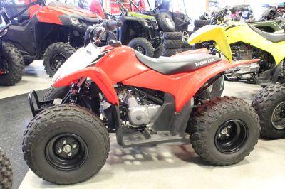 2017 Honda TRX90X Kids ATVs Adams, MA