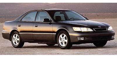 1997 Lexus ES 300 Base (Not Given)