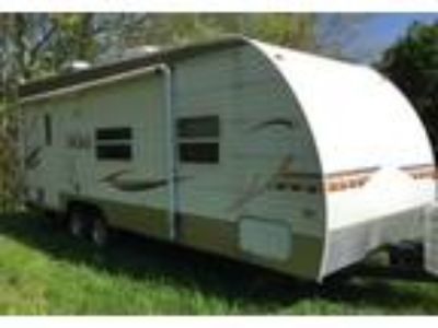 2008 Adventure Jayco-Wedge Travel Trailer in Owasso, OK
