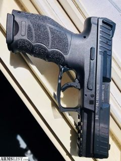 For Sale: H&K VP9 - w/4 MAGS -$1050.00 obo
