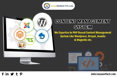PHP Development Company | Web Development Services