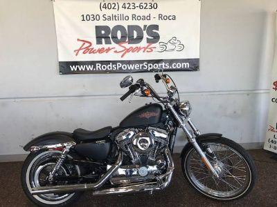 2013 Harley-Davidson Sportster Seventy-Two Sport Motorcycles Roca, NE