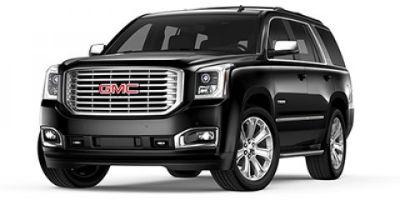 2018 GMC Yukon SLT Standard Edition (Onyx Black)