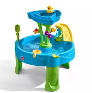 ISO Water Table