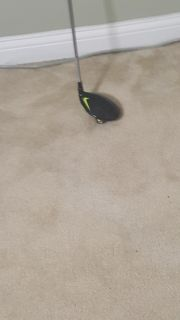 Nike Driver used once