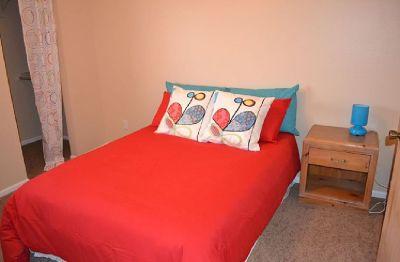 Sublet Rams Village Apartment 2 Bedroom 1 Bath