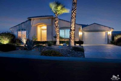41098 Rochester Court Indio Four BR, Welcome to the gated
