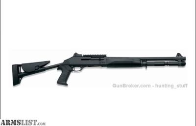 Want To Buy: Benelli m4