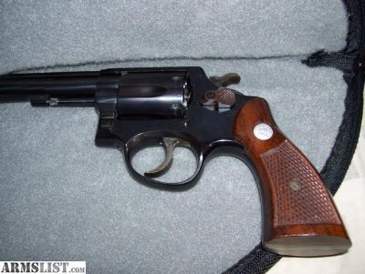 For Sale: Taurus .38 special