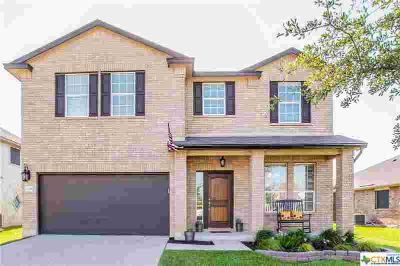 1128 Starlight Drive TEMPLE Four BR, This one is a CHARMER!!!