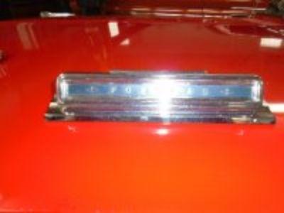 1961 Pontiac radio delete