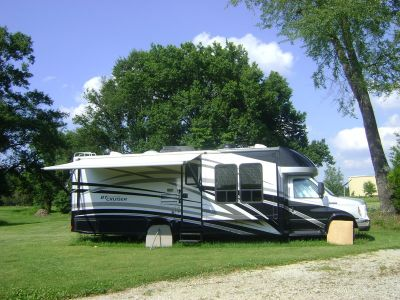 2008 Gulf Stream BT Cruiser 5291