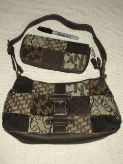 NWOT NY&Co Purse and Wallet. $50 retail value