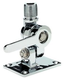 Find Seachoice 19521 ANTENNA RATCHET MNT-CHR BRASS motorcycle in Stuart, Florida, US, for US $50.90