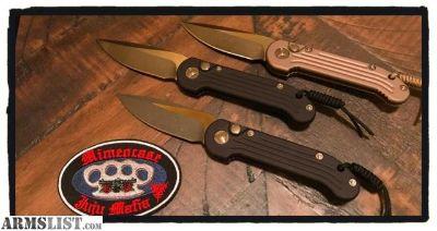 For Sale: Marfione Custom LUDT
