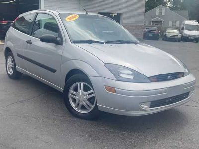 Used 2004 Ford Focus for sale