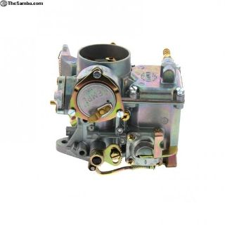 Empi 34 PICT 3 Carburetor Dual Port