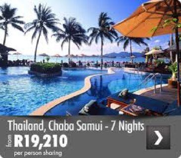 Best Travel Tour Companies In Maldives, Thailand & European