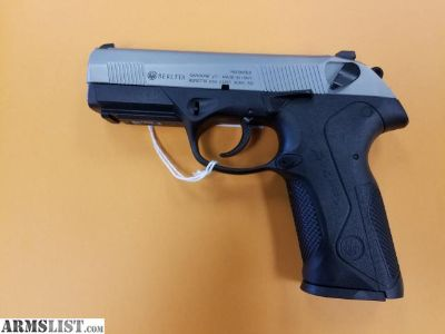 For Sale: Used Beretta PX4 Storm in 9 mm