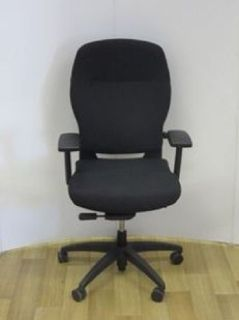 Teknion task chairs