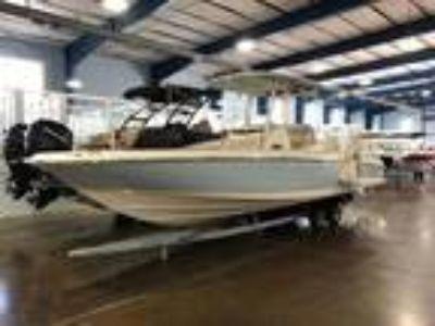 2020 Boston Whaler 27DA