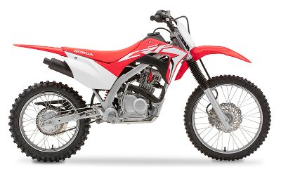 2020 Honda CRF125F Motorcycle Off Road Asheville, NC