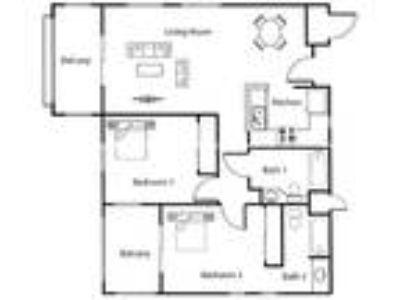 Ocean Elements at Villa del Sol Apartments - Two BR Two BA