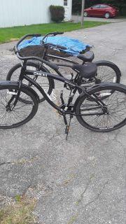 Genesis onex 29in bike