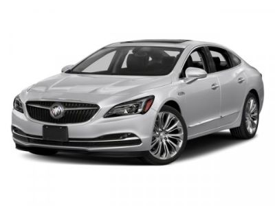 2018 Buick LaCrosse Essence (Black Cherry Metallic)