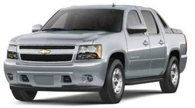 Used 2008 Chevrolet Avalanche 4WD Crew Cab 130