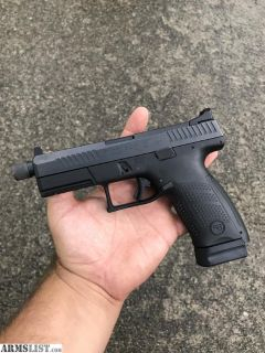For Sale/Trade: CZ p10c