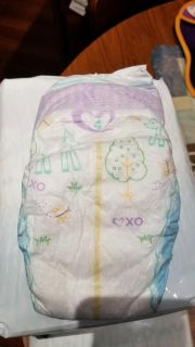FREE !!!DIAPERS