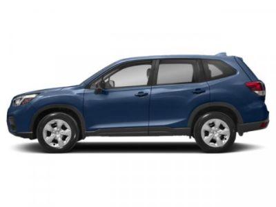 2019 Subaru Forester Premium (Horizon Blue Pearl)