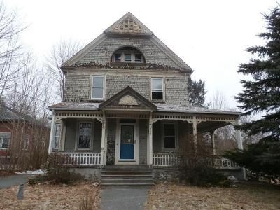 4 Bed 2 Bath Foreclosure Property in Taunton, MA 02780 - High St