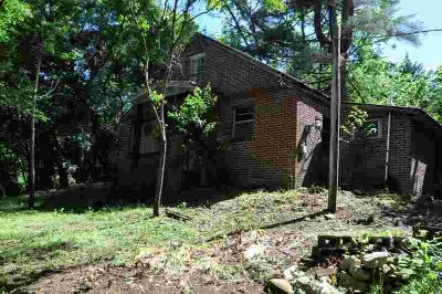 3010 Green Cove Rd Brasstown, Two BR, One BA brick fixer