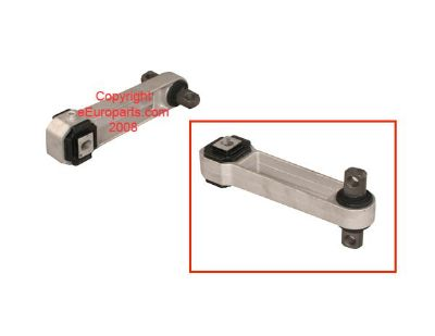 Buy NEW Proparts Torque Rod Mount - Front (Lower) 62342194 SAAB OE 5232194 motorcycle in Windsor, Connecticut, US, for US $31.78