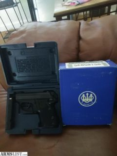 For Sale: Beretta 3032 tomcat