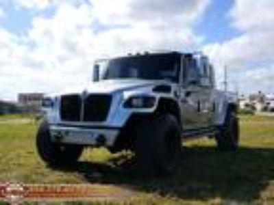 2008 International Harvester MXT 4X4