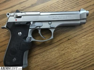 For Sale/Trade: Beretta 92FS