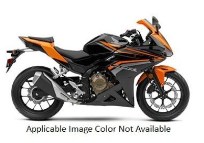 2017 Honda CBR500R Sport Motorcycles New Bedford, MA