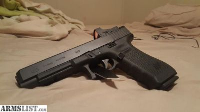 For Sale/Trade: LNIB Glock 34, Burris Fastfire 3 and others