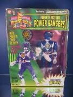 Power rangers  NIB