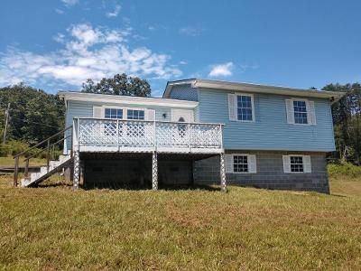 2 Bed 1 Bath Foreclosure Property in Athens, TN 37303 - County Road 213