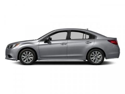 2016 Subaru Legacy 2.5i Premium (Ice Silver Metallic)