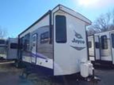 2019 Jayco Bungalow 40RLTS Rear LoungeTriple Slideout